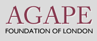 AGAPE FOUNDATION OF LONDON